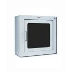 AED Wall Mounted Storage Box With Alarm