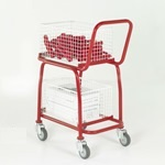 Mailroom Trolleys