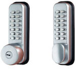 Digital Door Locks - Mechanical Standard Duty