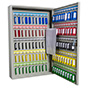 Fixed Hook Key Cabinet – 100 Key Capacity