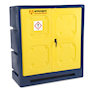 Armorgard ChemCube Plastic Chemical Storage Cabinet - CCC3