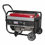 Electric Generators With 4 Stroke Petrol Engine - 3100W