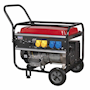 Electric Generators With 4 Stroke Petrol Engine - 5500W