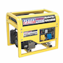 Electric Generators With 4 Stroke Petrol Engine - 2800W, heavy duty