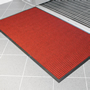 Superdry Moisture-retention Entrance Mat - Red