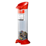 20 litre battery recycling bin (red)
