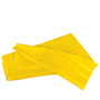 Yellow Bin Bags 90L - Box of 200 bags
