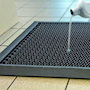 Disinfectant Foot Mat