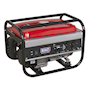 Electric Generators With 4 Stroke Petrol Engine - 2200W