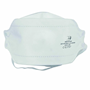 FFP3 Disposable White Face Mask