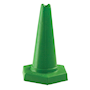 Green sand weighted cone 750mm high