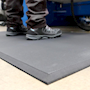 Hygienic Anti-fatigue Matting Solid Surface 600mm x 900mm