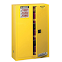 Justrite Sure-Grip EX Flammable Storage Cabinet Manual close 170L
