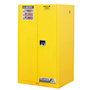 Justrite Sure-Grip EX Flammable Storage Cabinet Manual close 227L