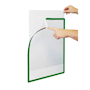 A2 Magnetic Document Holders Pack of 10