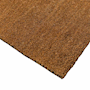 Natural Coir Entrance Mat 1000 x 1000mm
