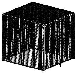 Maxibox Fully Assembled