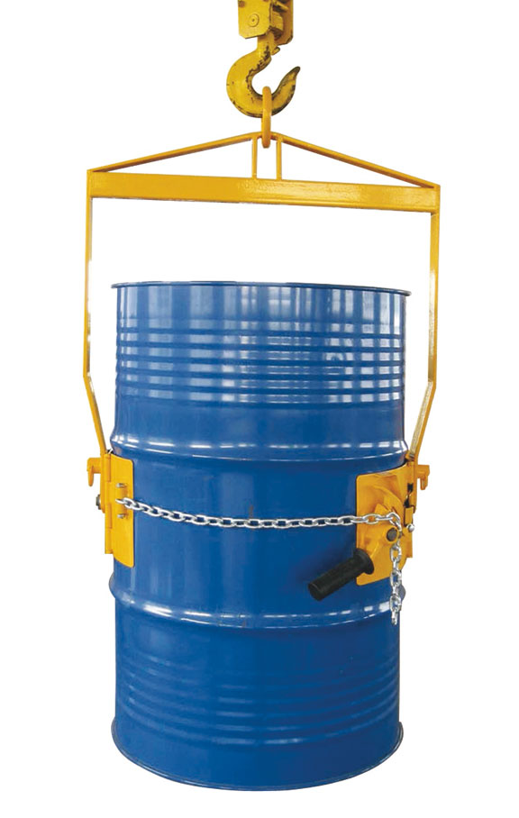 Crane Drum Lifter - ESE Direct