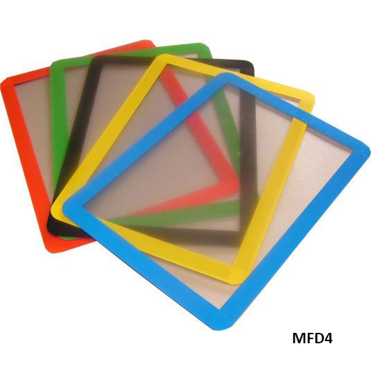 Magnetic Document Holders Ese Direct