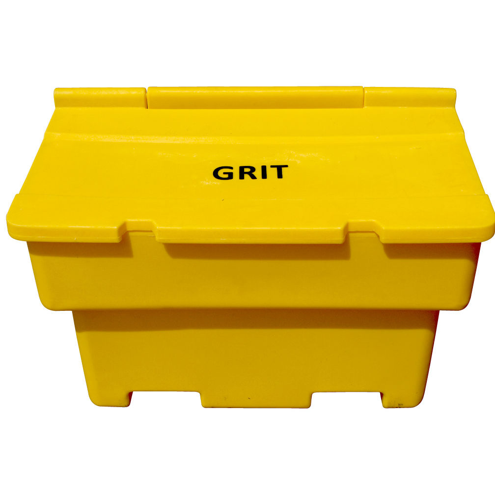 Standard Grit Bins - 200ltr - ESE Direct