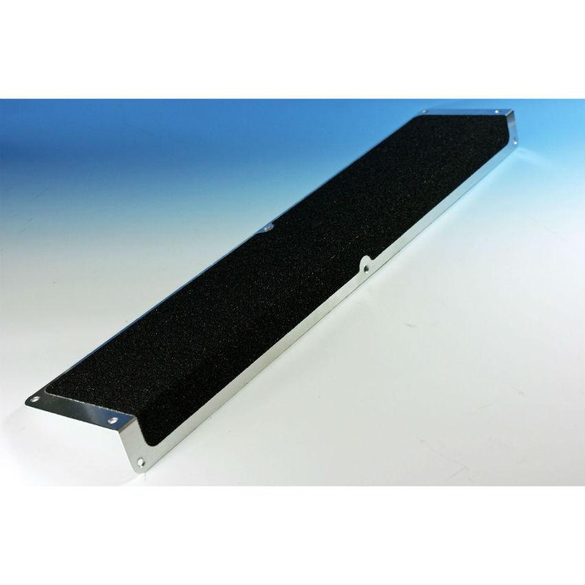 Anti slip bolt down stair treads ese direct for Anti slip exterior stair treads