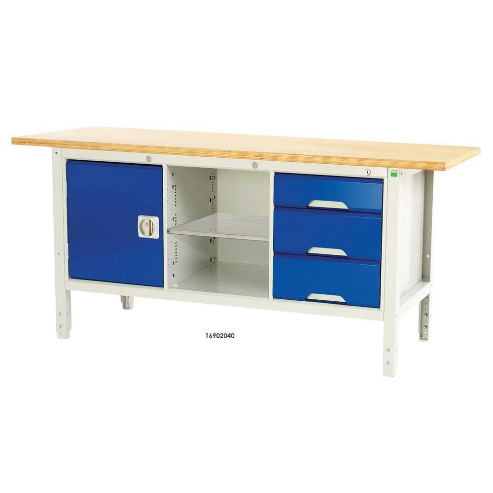 Storage Workbench 2000W Type Q