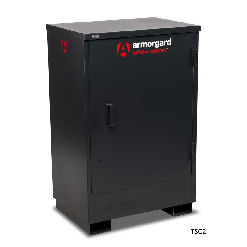 Tuffstor Secure Cabinet 800 x 580 x 1250