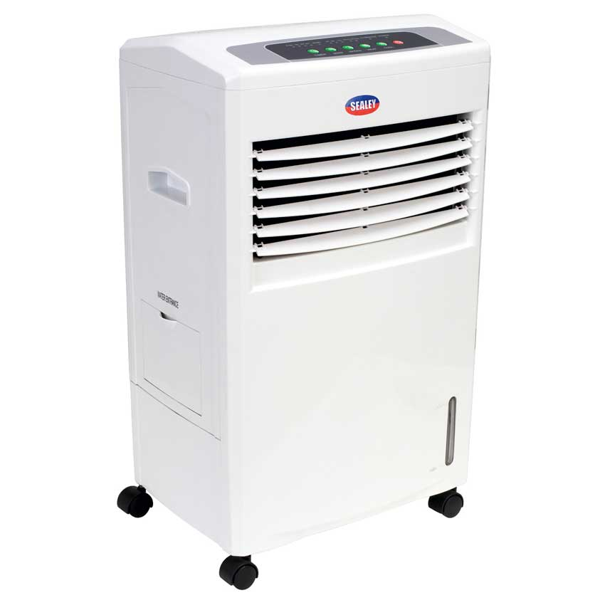 Sealey Multifunction Air Treatment Unit