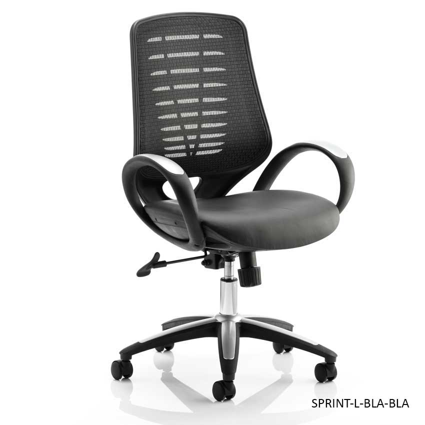 Buy Cheap Black Office Chair Compare Chairs Prices For Best UK Deals