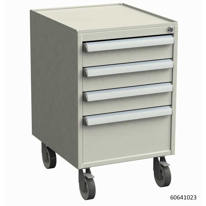 Heavy Duty Add On Drawers For WB Or TP/TPH Benches