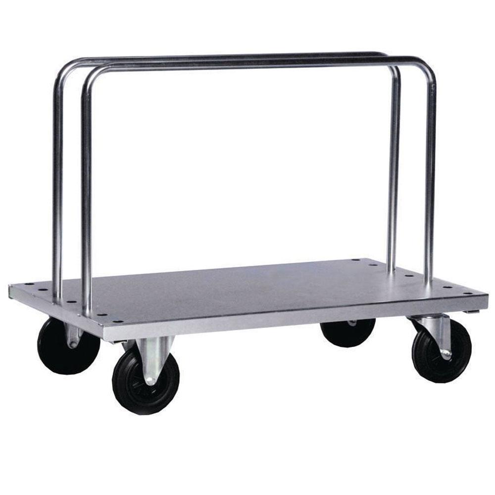 Heavy Duty Board Carrier Trolley With Fast Free Uk