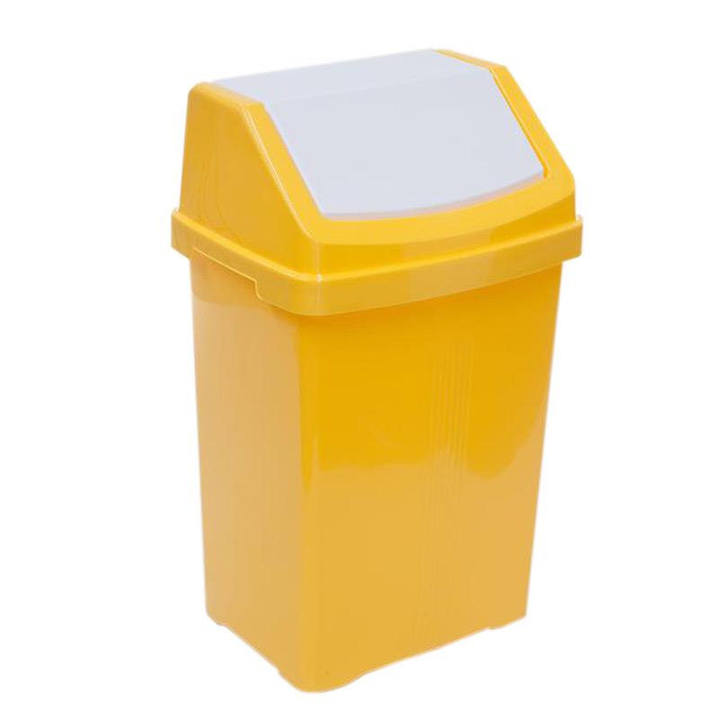 50 Litre Recycling Flip Bins - ESE Direct