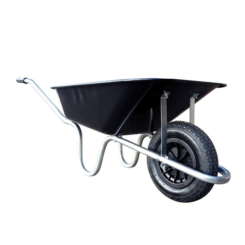 85L Heavy Duty Wheelbarrow