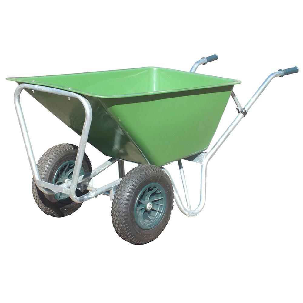 200 Litre Capacity Wheelbarrow