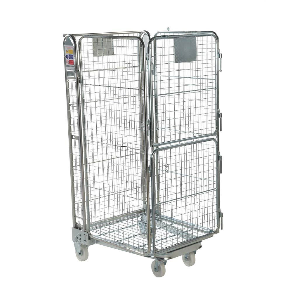 ESE Direct - 4 Sided Roll Cages