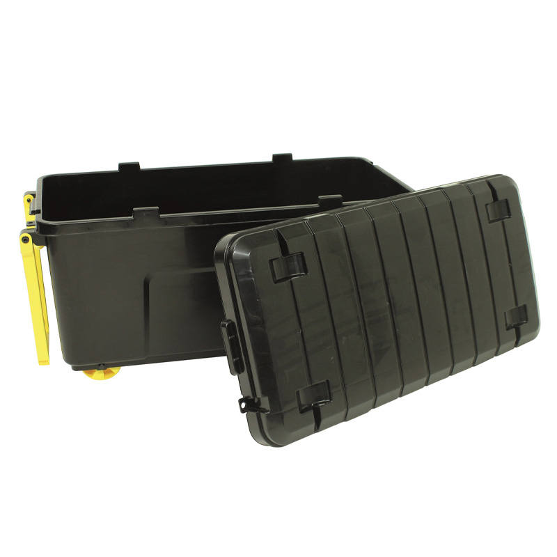 Pull along Storage Trunk 160L Capacity