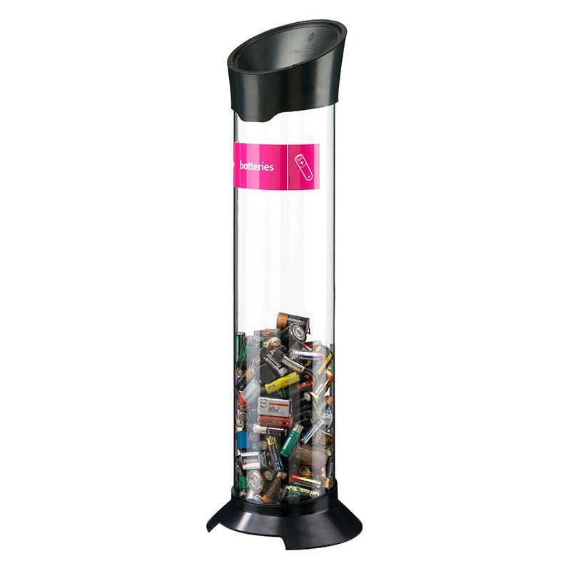 Battery Recycling Bin - 10L