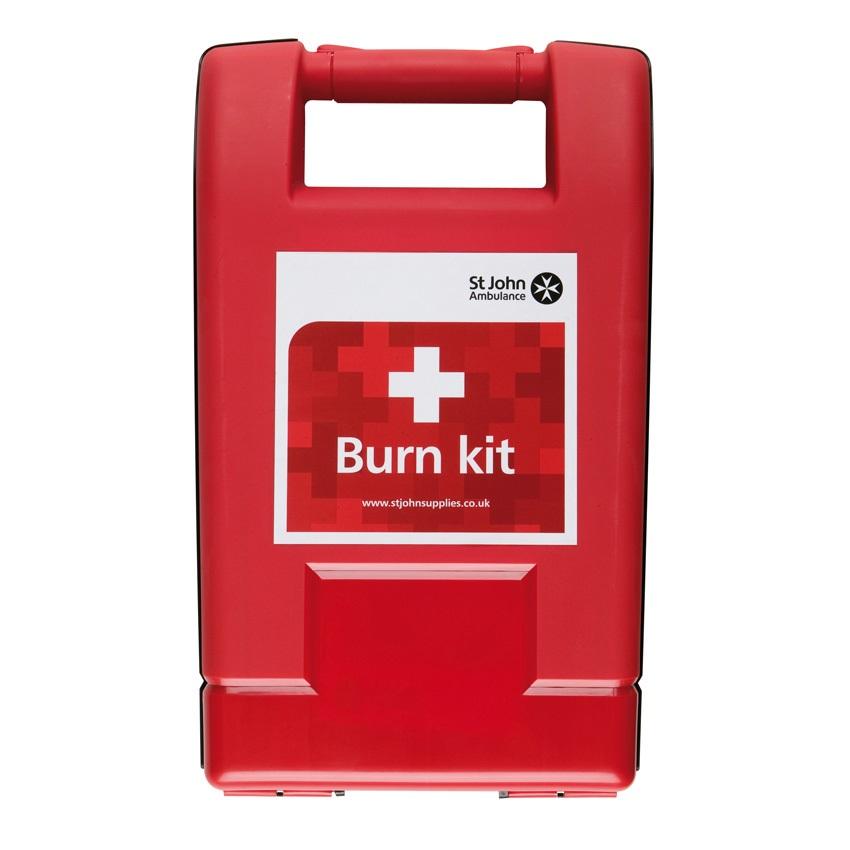 Alpha Burns Kit
