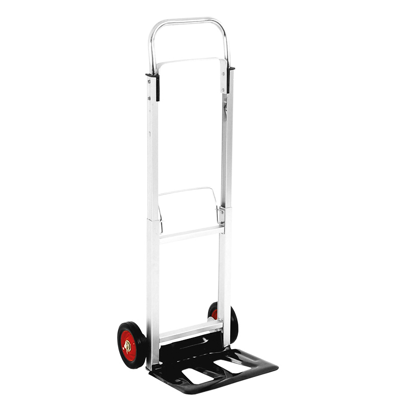 Aluminium Folding Sack Truck / Barrow 90kg capacity