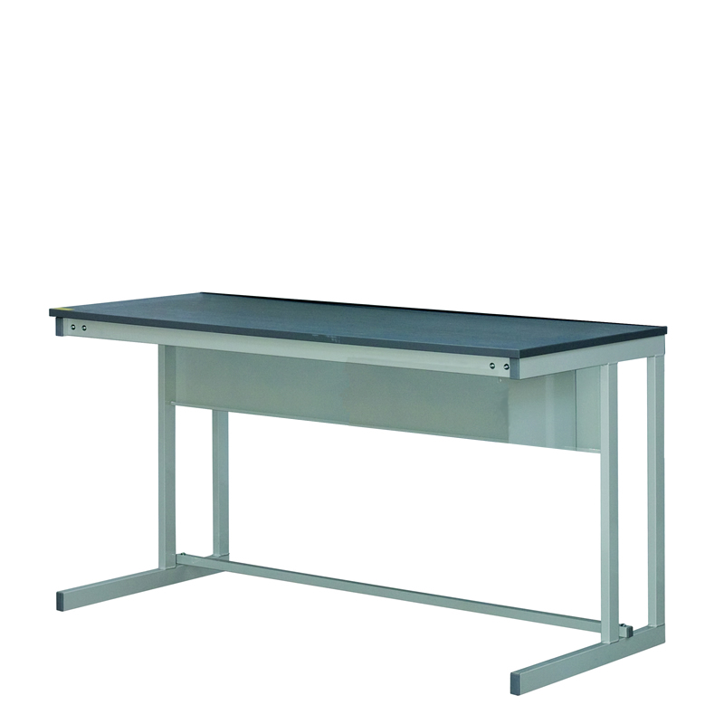BC Lamstat top ESD Cantilever Workbench 1800w x 900d