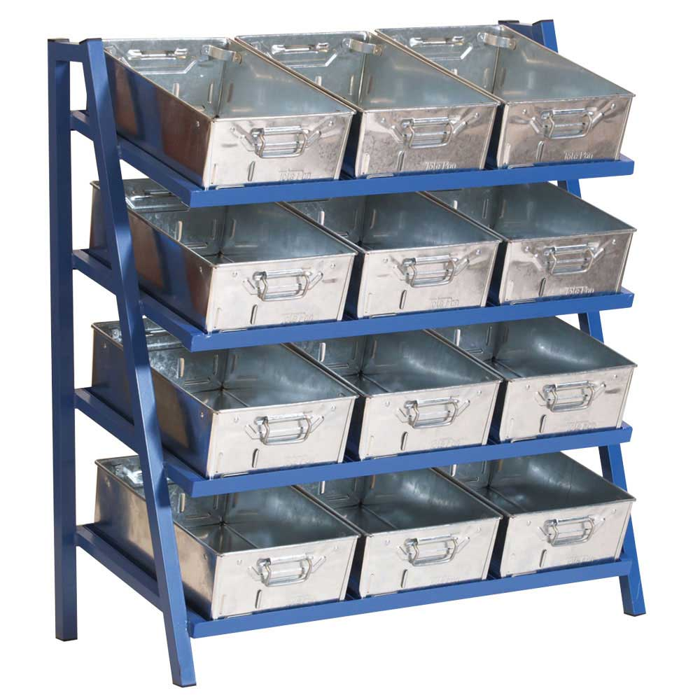 Cantilever Racks For Tote Pans Ese Direct