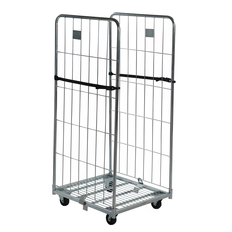 Demountable Standard Roll Containers 500kg cap