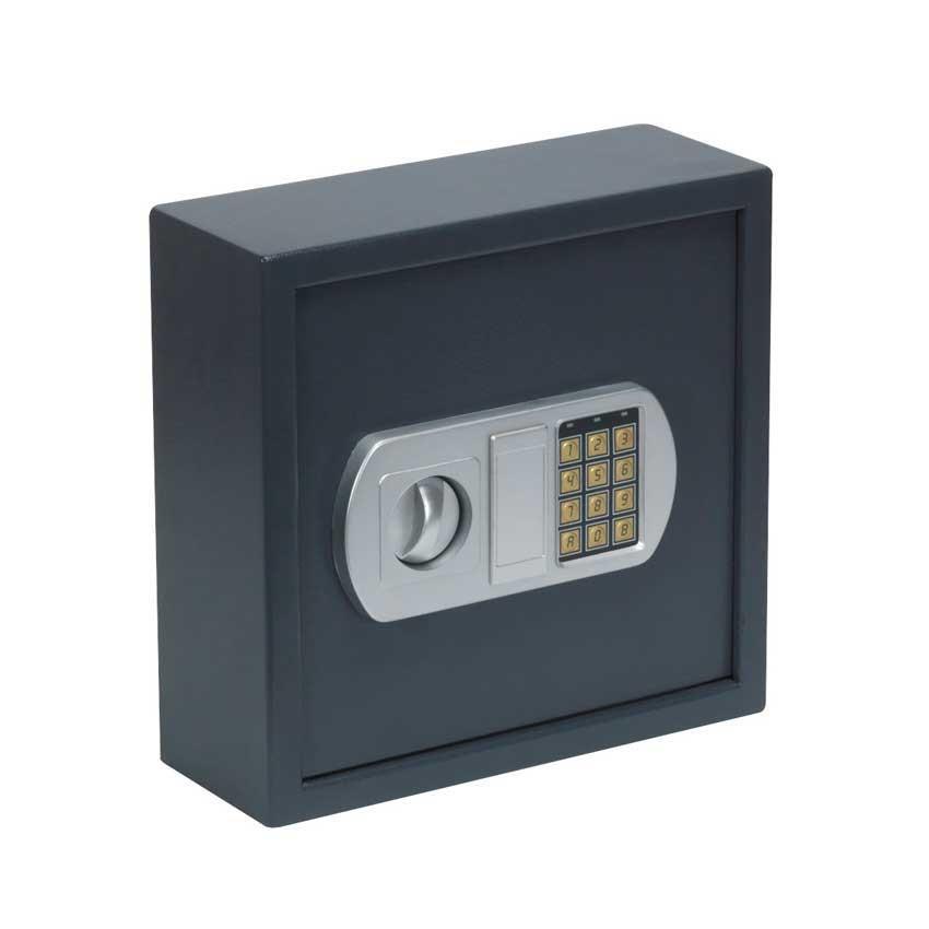 Heavy Duty Electronic Key Cabinet 25 Key Capacity