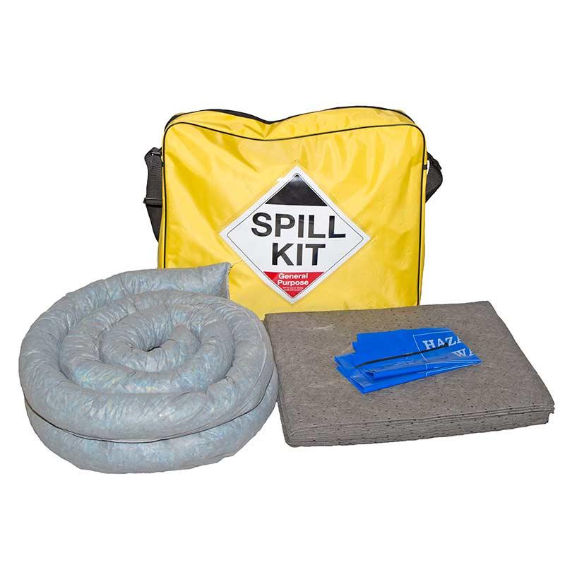 General Emergency Spill Kits - Truck & Tanker Kit