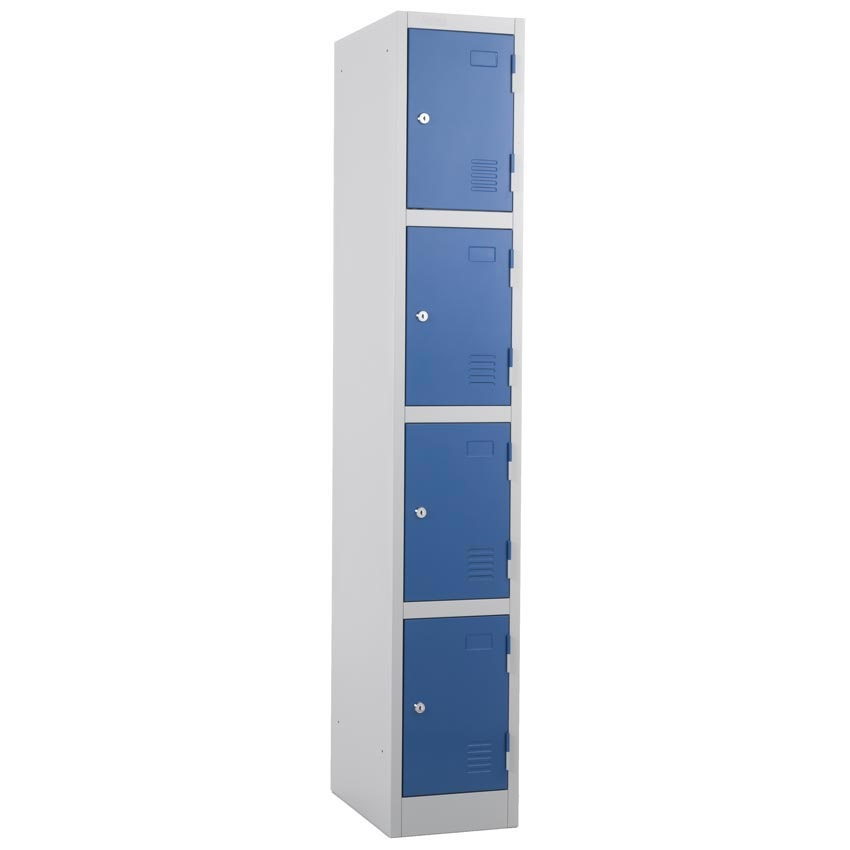 Express Atlas 4 door Locker