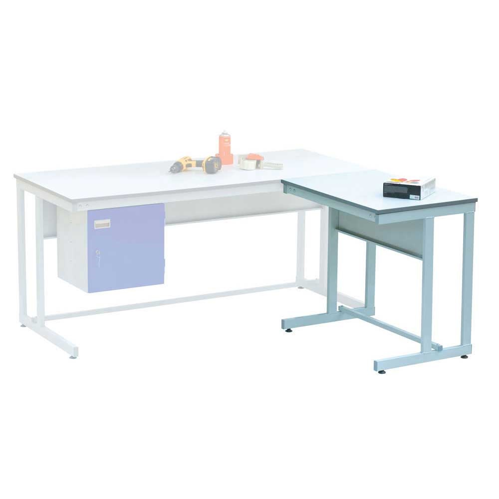 Lamstat Top ESD Cantilever Extension Workbench 900w x 600d