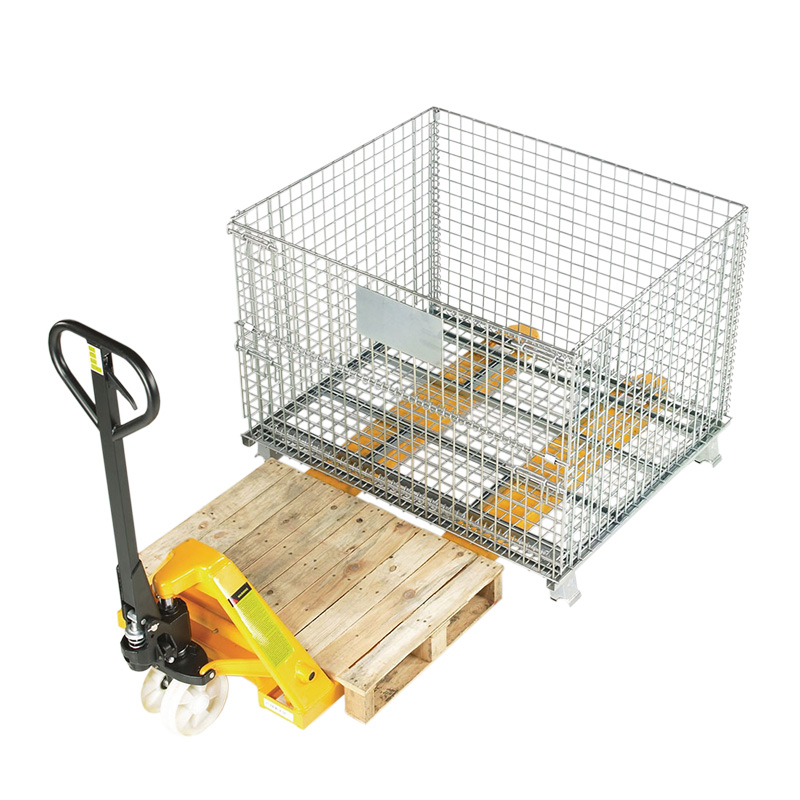 Extra Long Pallet Trucks with 2000kg Capacity
