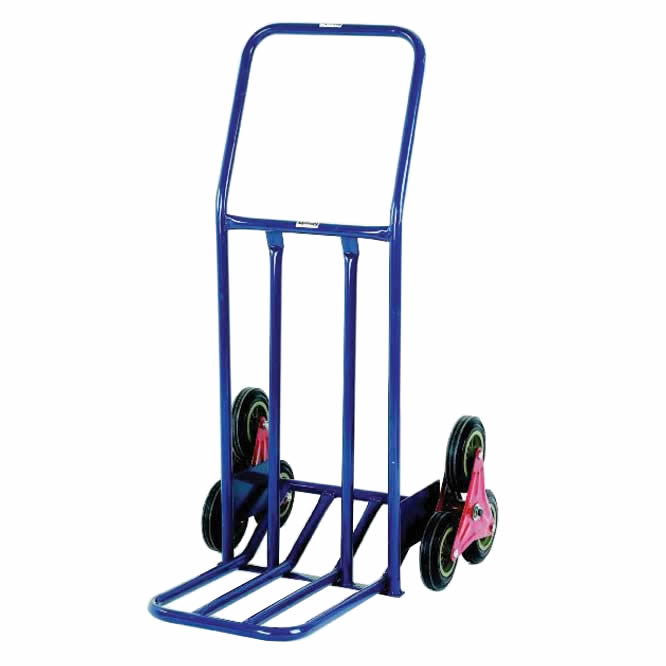 Extra-Wide Stairclimber Trolley