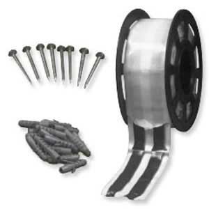Fixings and Extra Options for Kerbhopper, Safetycross and Roadplate