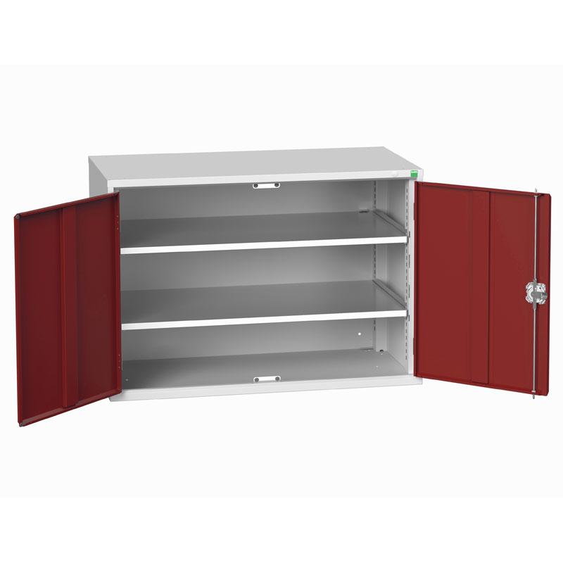 Bott Verso Freestanding Cupboards - 1300mm Wide